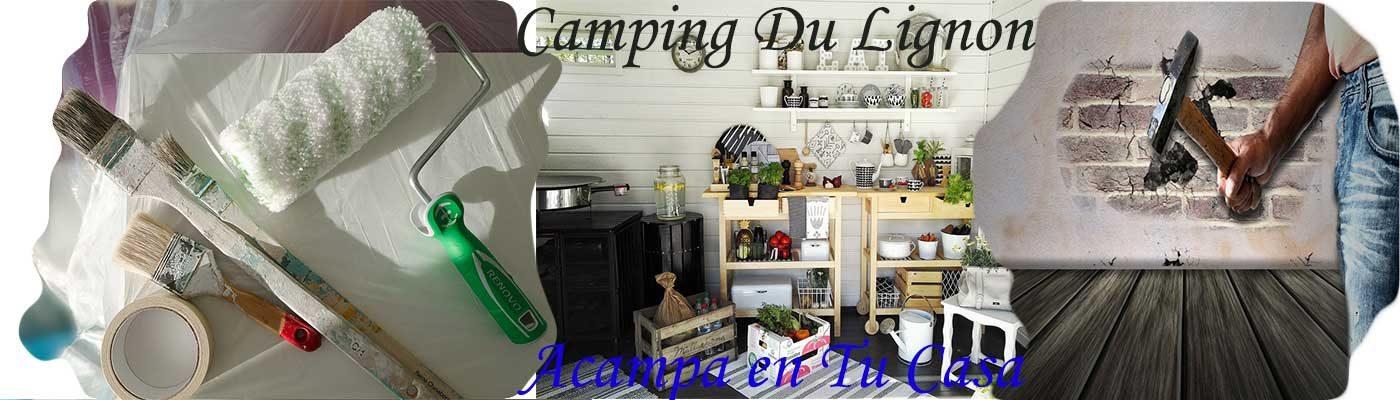 Camping Du Lignon – Redescubre Tu Casa